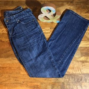 EXPRESS- Like new. Jeans 6R. ☮️❤️👗